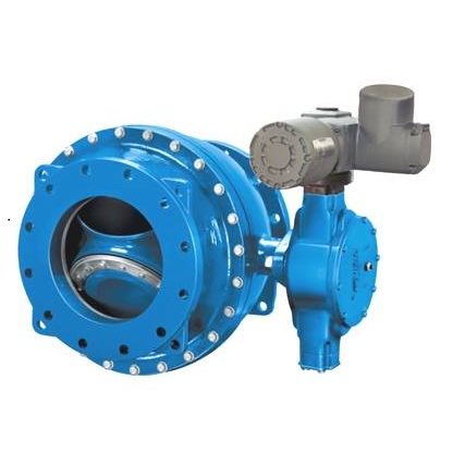 Valves Midstream Oil Gas Spidagroup
